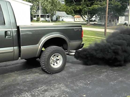Smoke and Tailpipe Noise: Why Do These Problems Call for Immediate Attention?